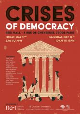 Crises of Democracy