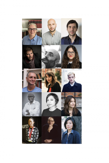 Announcing Our New Class of Fellows 2019–2020