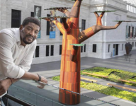 Emeka Ogboh and Bouchra Khalili participate in IdeasCity Singapore