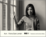 Fiona Sze-Lorrain relfects on her residency at MALBA