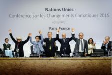 Five years after the Paris accords: are we keeping the promises?