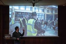 """""""The System is Rotten:"""" France's Yellow Vest Protest Movement"""