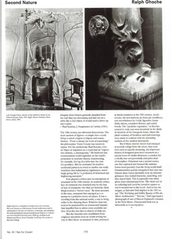Ghoche 22 Second Nature22 in Harvard Design Magazine 42 S2016 text