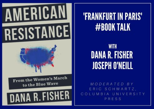 American Resistance Fisher